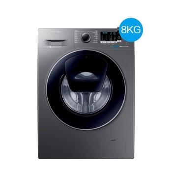 三星WW80K5210VX/SC滚筒洗衣机