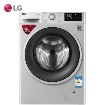 LG_WD-VH451D5S滚筒洗衣机