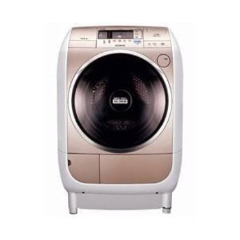日立BD-C6000C滚筒洗衣机