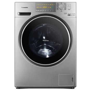 松下滚筒洗烘一体洗衣机XQG100-EG13T