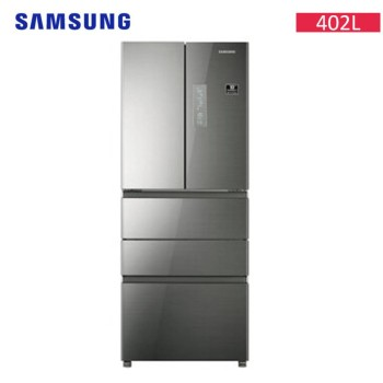 三星BCD-402DTISE1五门风冷冰箱