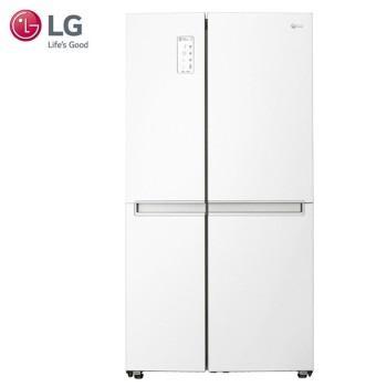 LG_GR-B2471PKF对开门冰箱