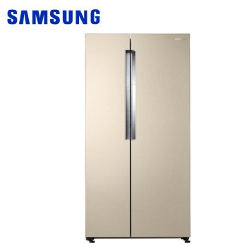 三星RS62K6000SK/SC对开门冰箱