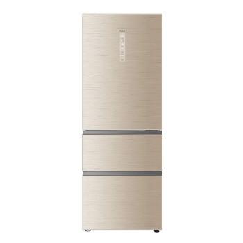海尔BCD-325WDGFU1三门风冷冰箱