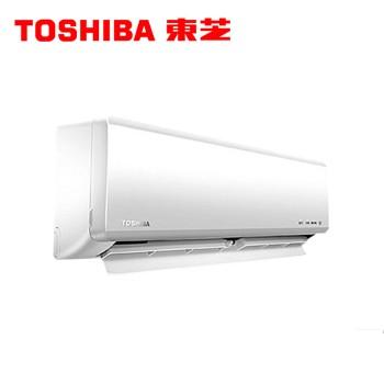 东芝1.5匹冷暖变频分体空调机kfr-36gw/bped(w)图片