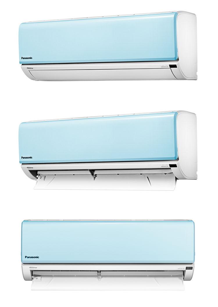 3.8电器促销 松下e9kj1a变频冷暖空调