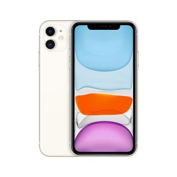 苹果iPhone11 64G手机(中舜)