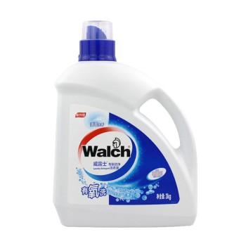 【12月特惠】威露士有氧倍净洗衣液清露水香
