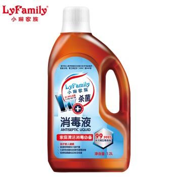 小琳家族消毒液