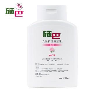 【12月特惠】施巴女性护理清洁液