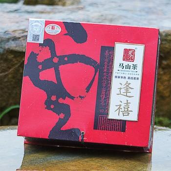【亚博下载地址】客天下马山红茶180g 逢禧礼盒80458