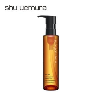 [广百北京路店] shu uemura 植村秀 新琥珀臻萃洁颜油150ml/450ml